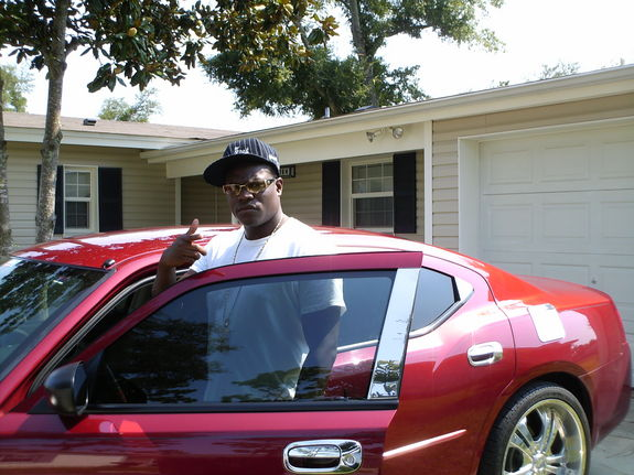 Boygohard 2006 Dodge Charger 10935803