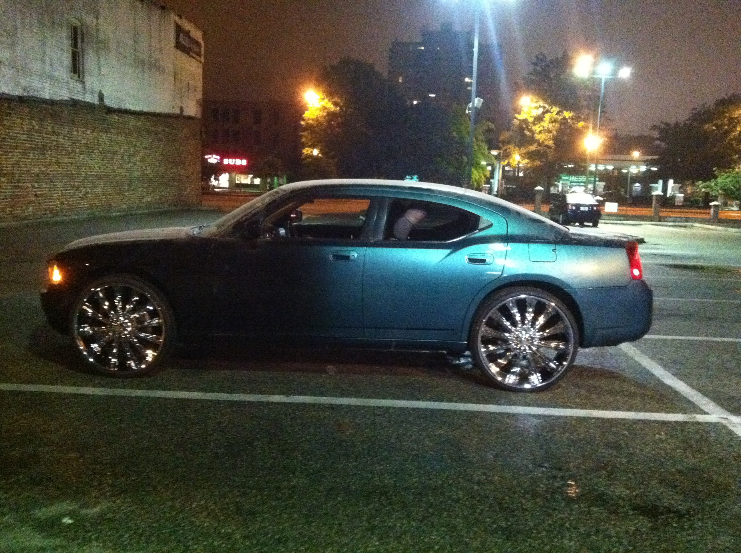 Boygohard's 2006 Dodge Charger