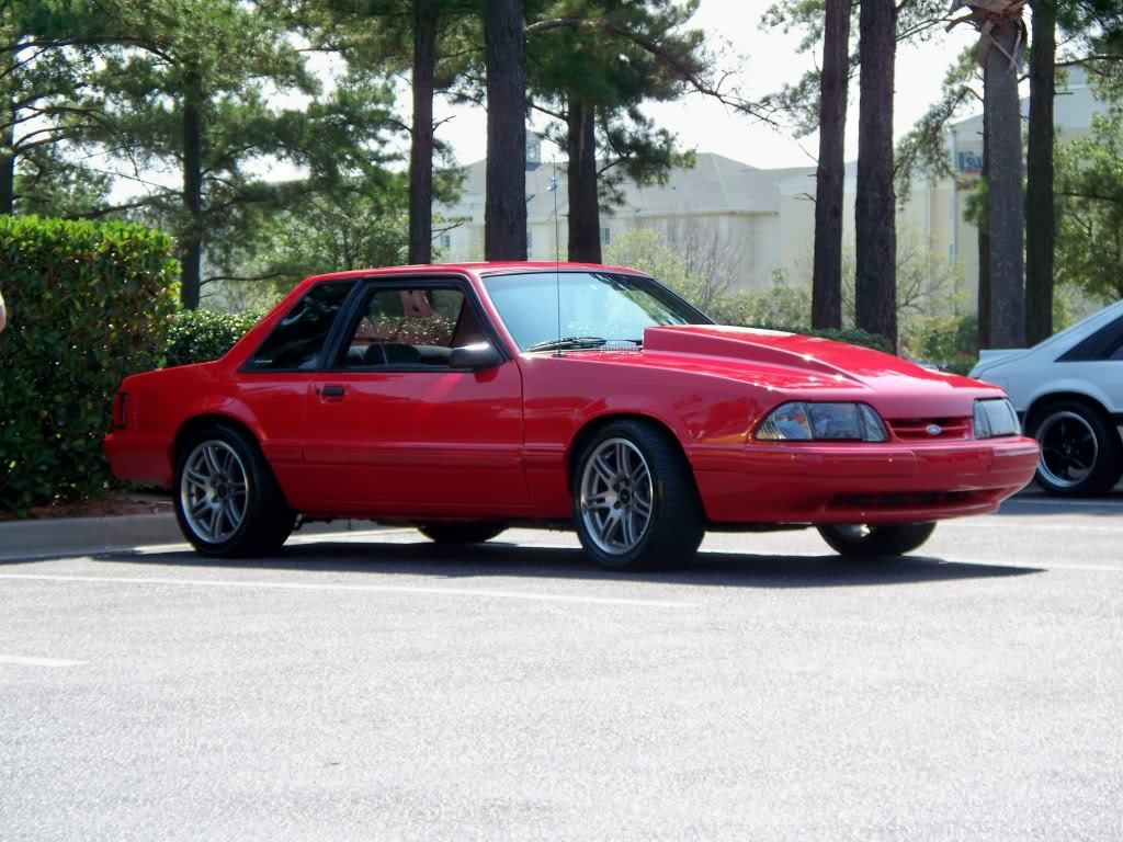 instg8r 1989 ford mustang specs photos modification info. Black Bedroom Furniture Sets. Home Design Ideas