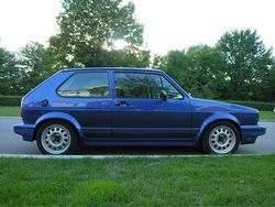 fran6cs 1984 Volkswagen Rabbit