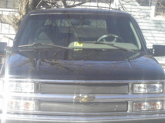 Another bailagent 1995 Chevrolet Tahoe post... - 10942738