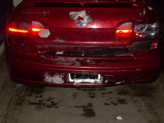 Another Ramitupurs84 2003 Chevrolet Malibu post... - 10938793