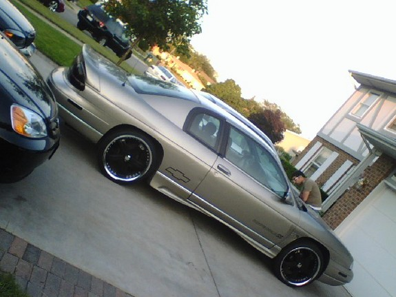 Another chevy81888 1999 Chevrolet Monte Carlo post... - 10939431