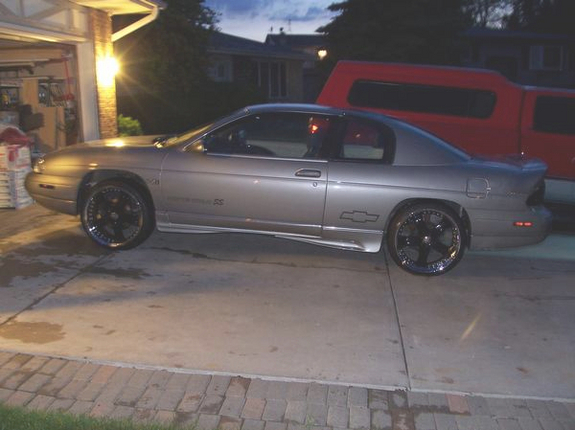 Another chevy81888 1999 Chevrolet Monte Carlo post... - 10939432