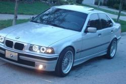 DatIntegra95s 1997 BMW 3 Series