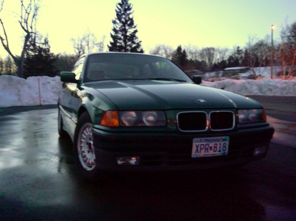 Another ribaudoa 1993 BMW 3 Series post... - 10957632