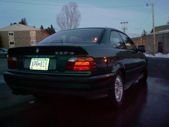Another ribaudoa 1993 BMW 3 Series post... - 10957633