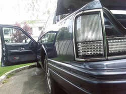mikesterli 1994 Lincoln Town Car