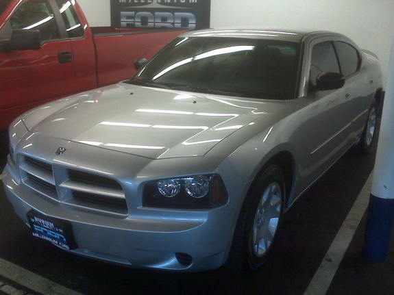 Another Fly_Cowboy 2007 Dodge Charger post... - 10942401