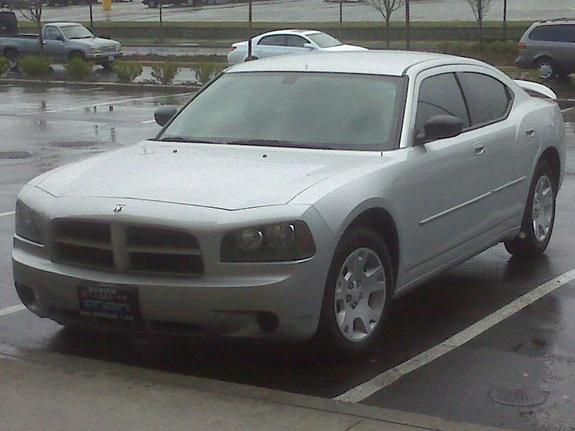 Another Fly_Cowboy 2007 Dodge Charger post... - 10942406