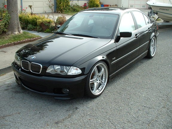 pogi192 2000 BMW 3 Series Specs Photos Modification Info at