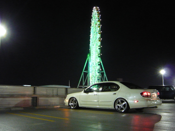 Another KaZ_135 2001 Nissan Cefiro post... - 10943534