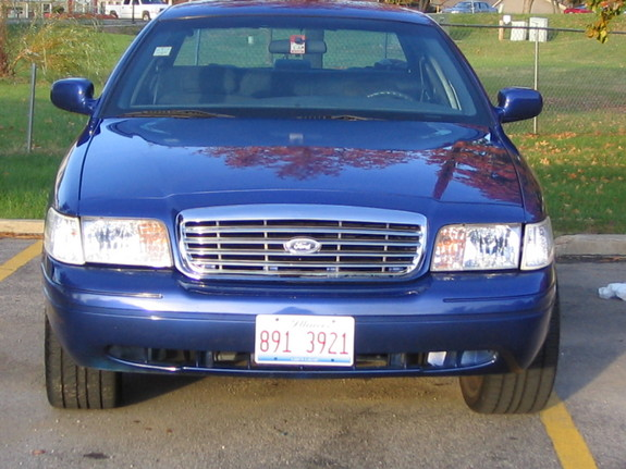 Another niidarku23 2001 Ford Crown Victoria post... - 10944636