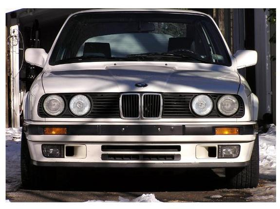Another Jase007 1990 BMW 3 Series post... - 10943957