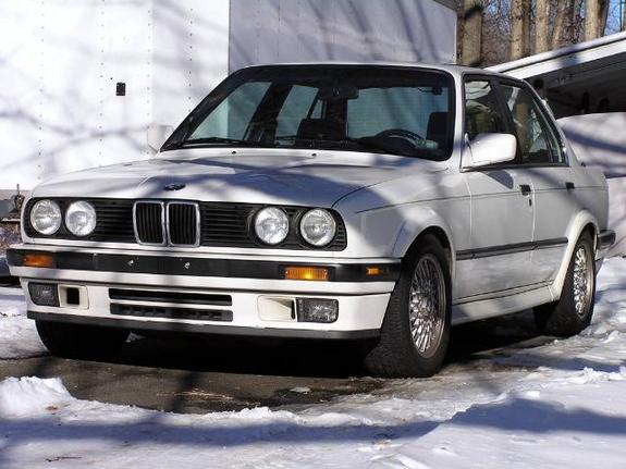 Another Jase007 1990 BMW 3 Series post... - 10943958