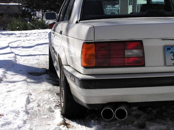 Another Jase007 1990 BMW 3 Series post... - 10943959