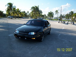 L-Blacksunshines 2001 Saturn L-Series
