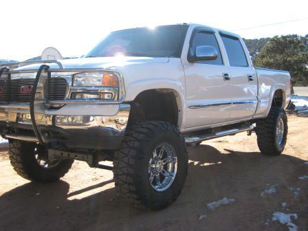 Another Keepn_it_real 2003 GMC Sierra 1500 Regular Cab post... - 10972924