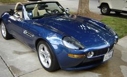 Raddy21 2001 BMW Z8