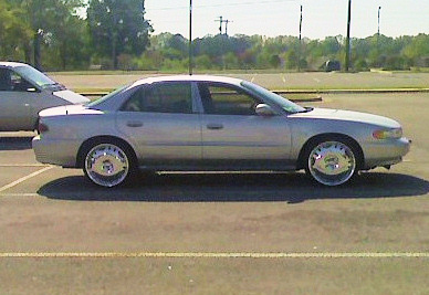 2004 Buick Century With Rims Www Pixshark Com Images Galleries With A Bite