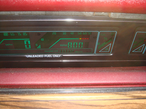 Another ktownroyale 1990 Buick Regal post... - 10949337
