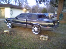 A_state_swangins 1989 Cadillac DeVille