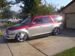 KandyBagged_Expos 1998 Ford Expedition