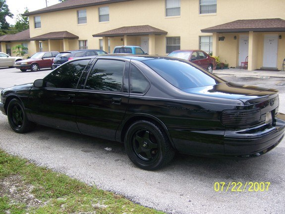 Another squeak101 1996 Chevrolet Impala post... - 10951052