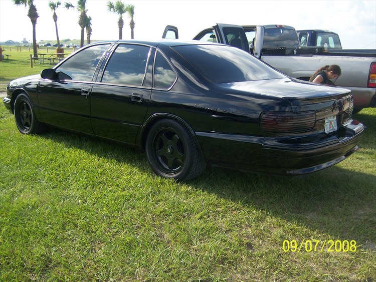 Another squeak101 1996 Chevrolet Impala post... - 10951053