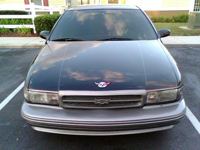 Another squeak101 1996 Chevrolet Impala post... - 10951060