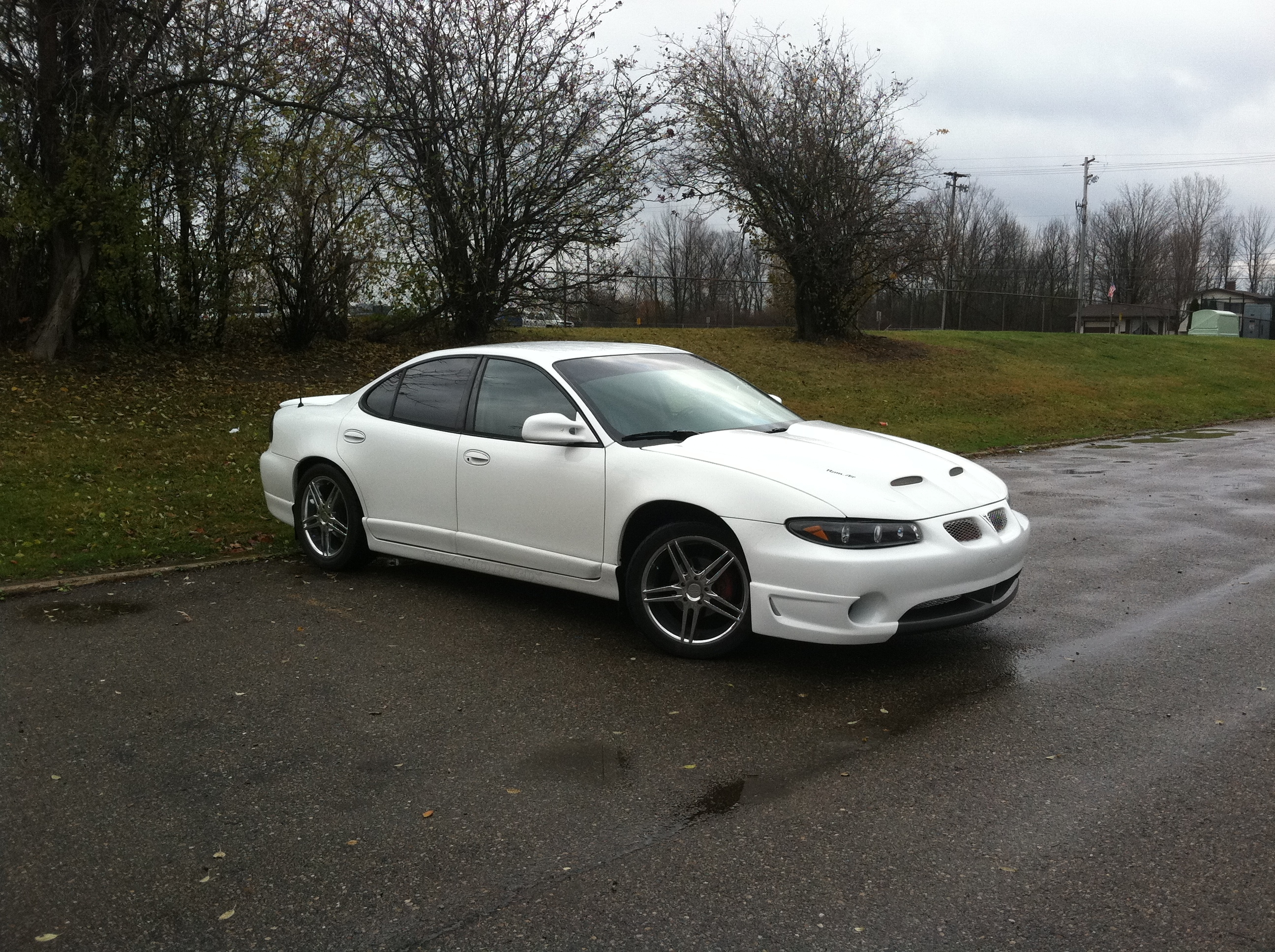 Another 18gtphockey 1997 Pontiac Grand Prix post... - 15374462