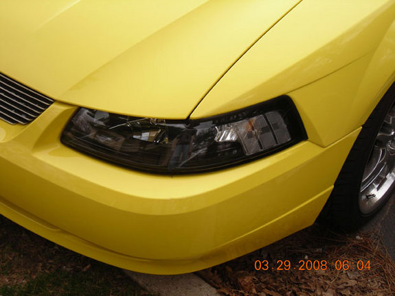Another CapoCam 2001 Ford Mustang post... - 10957588