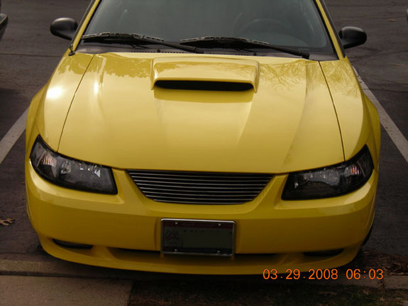 Another CapoCam 2001 Ford Mustang post... - 10957589