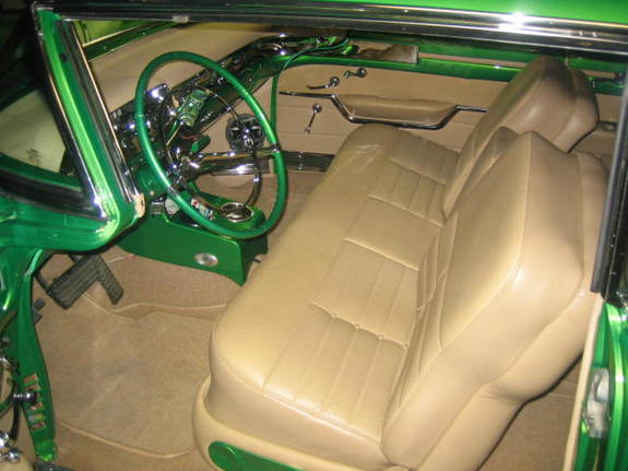 Another abrand05 1957 Cadillac DeVille post... - 10957751