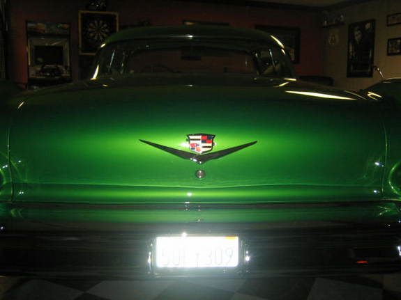 Another abrand05 1957 Cadillac DeVille post... - 10957754