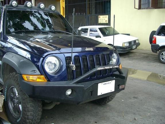 Lifted Jeep Renegade >> KJ-Venezuela 2006 Jeep Liberty Specs, Photos, Modification Info at CarDomain
