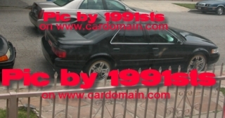 Another 1991sts 2002 Cadillac Seville post... - 10952801