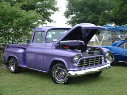 polymer52s 1955 Chevrolet 3100