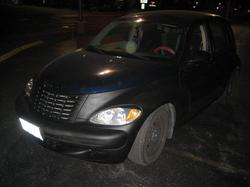 92lazerkids 2002 Chrysler PT Cruiser