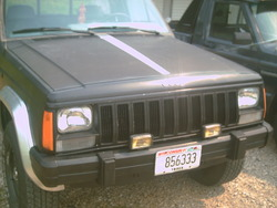 beaterjeeps 1986 Jeep Comanche Regular Cab