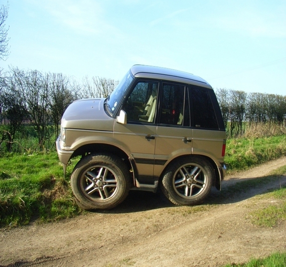 ldmaughan 1998 land rover range rover specs photos modification info at cardomain. Black Bedroom Furniture Sets. Home Design Ideas