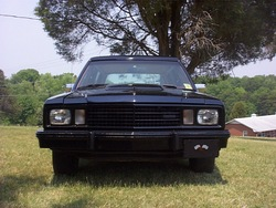 spears1s 1978 Ford Fairmont