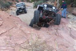 4Motion4g63ts 1986 Jeep CJ7