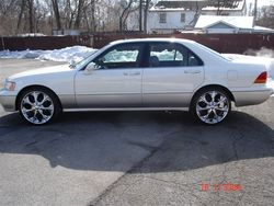 rfloyds 1998 Acura RL