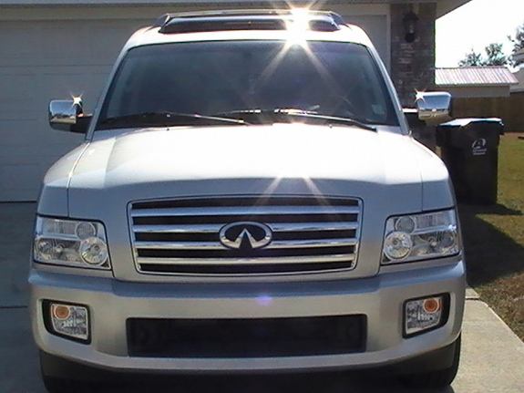 Another QXKING 2005 Infiniti QX post... - 10959264