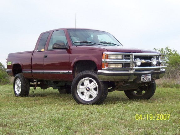 mobius10 1996 chevrolet silverado 1500 regular cab specs. Black Bedroom Furniture Sets. Home Design Ideas