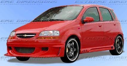 latino22 2006 Chevrolet Aveo Specs Photos Modification Info at