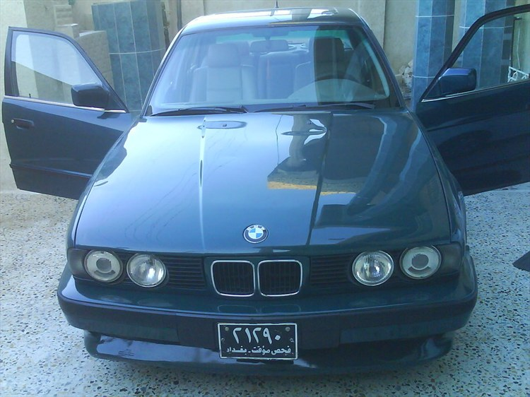 Another tornado86 1992 BMW 5 Series post... - 10960782