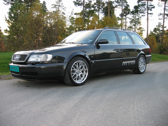 Another HansOlav 1997 Audi S6 post... - 10962249