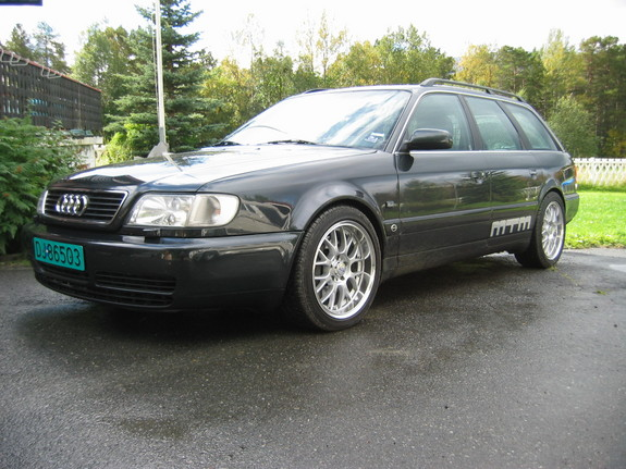 Another HansOlav 1997 Audi S6 post... - 10962250
